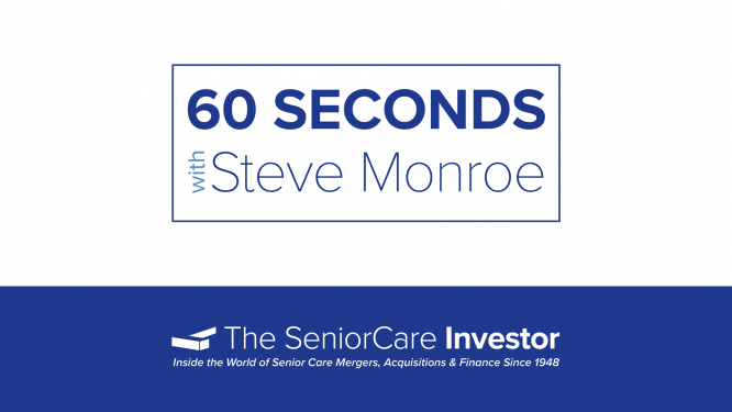 Five Star Senior Living Soars