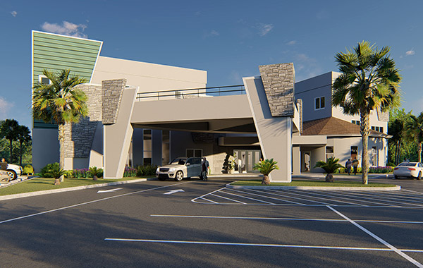 Evans Senior Investments Structures Sale of Brand-New Tampa Community