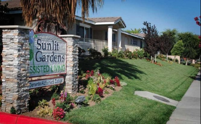 Meridian-Operated California Community Gets a New Owner