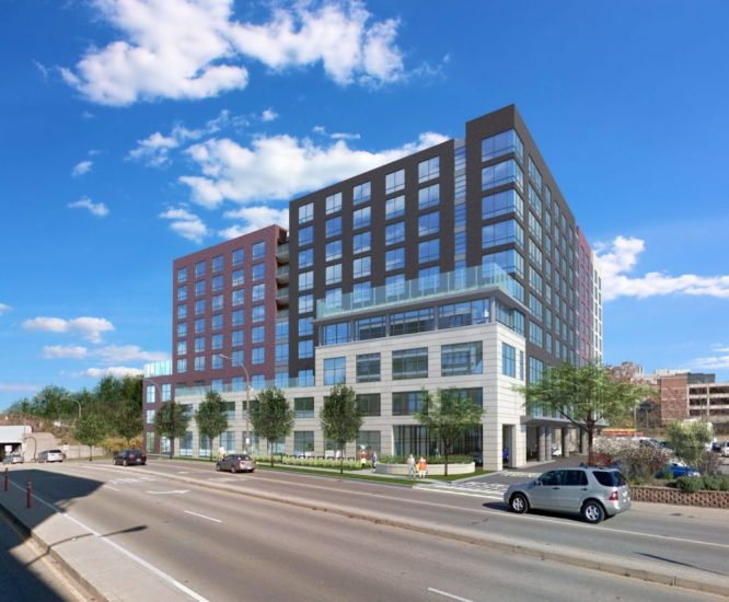 JLL Lands Financing for Luxury Chicago Senior Living Project